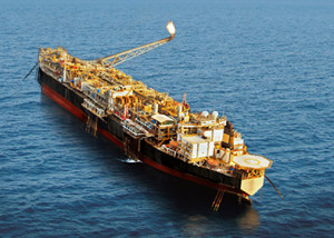 FPSO Perintins_M3nergy_Steel Repairs | CTS Offshore and Marine Limited Case Studies