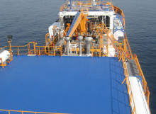 Terra-Fima_LPG-Tankers | CTS Offshore and Marine Limited Case Study