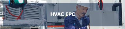 HVAC EPC