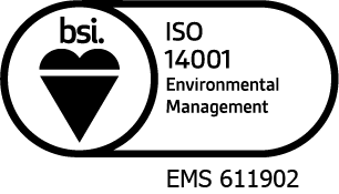 BSI ISO 14001 Oil and Gas | CTS Offshore and Marine Limited