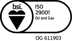 BSI ISO 29001 Oil and Gas Certificate Number