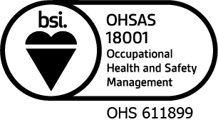 BSI OHS 18001 Oil and Gas | CTS Offshore and Marine Limited