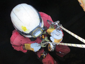 NDT Inspections & Surveys | CTS Offshore and Marine Limited Services