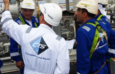 BW-Offshore_FPSO-Petroleo-Nautipa_Steel-Work | CTS Offshore and Marine Limited Case Study