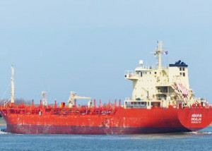 HFO-Tank-Cleaning_Shell | CTS Offshore and Marine Limited Case Study