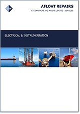 Electrical & Instrumentation Cover Photo
