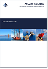 Engine Division Cover Page