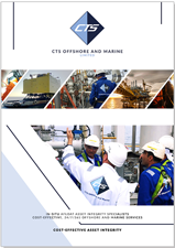 Cover Photo For Offshore Brochure