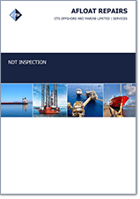 NDT Inspections Cover Photo