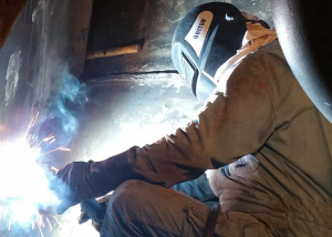 CTS Technician Welding